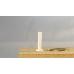 Zugabfertigung Integra, mittel 2 Geräte gegenüber, grosse Platte, 1 Stück