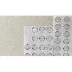 PIKO ICE 3, Bremsscheiben (als Klebeetikette), 32 Stück mit Reserven