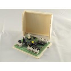 Gehäuse CMN-01 für LDT Decoder, 95 x 85 x 35.7 mm