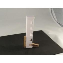 Magnet Winkel 90 Grad Midi, 60 x 48 x 8mm, 2 Stück