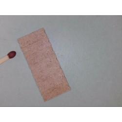 Kabelschacht, ohne sichtbarem Rahmen, 7 Platten